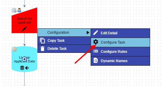 Integration Task: Database Pull – Integrify 7